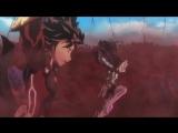 Sousei no Onmyouji / Twin Star Exorcists / Две Звезды Онмёджи - 40 серия Озвучка Shachiburi