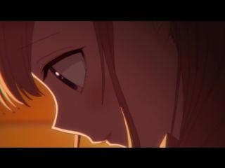Koi to Uso / Love and Lies / Любовь и Ложь - 12 серия END [Озвучка: Eva & leoneo]
