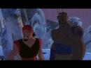 Синдбад: Легенда семи морей/Sinbad: Legend of the Seven Seas (2003)