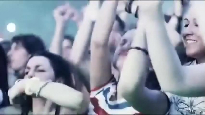 Icha Neophyte - Fear (Video Clip)