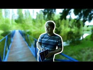 ХУДОЖНИК. Андрей Сорокин - поэт