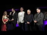 Presentation Beauty and The Beast (Emma Watson, Bill Condon, Alan Menken..)