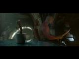 Стражи галактики - танец малыша Грута