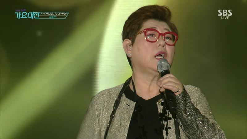 161226 Yang Hee Eun (양희은) - Evergreen (상록수)