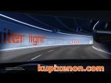 Презентация ламп MTF LIGHT