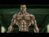 Jack Hammer - The path to perfection. (Baki the Grappler AMV)