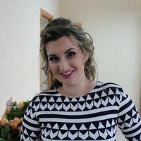 Оля Маряева