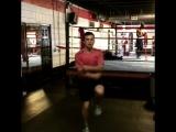 Радмир Ахмедиев приступил к тренировкам