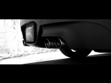Matte Black BMW E63 M6 V10 With Custom Exhaust _ Feature