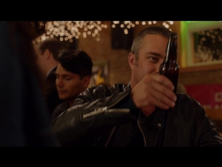 Пожарные Чикаго 5 сезон 9 серия [coldfilm]