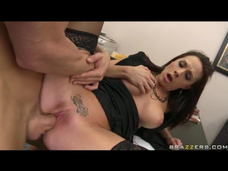 Chanel Preston - Clean Office, Filthy Whore