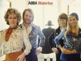 ABBA - Summer night city 1978