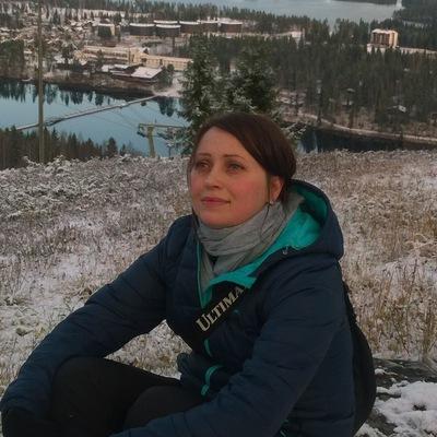 Елена Борискина