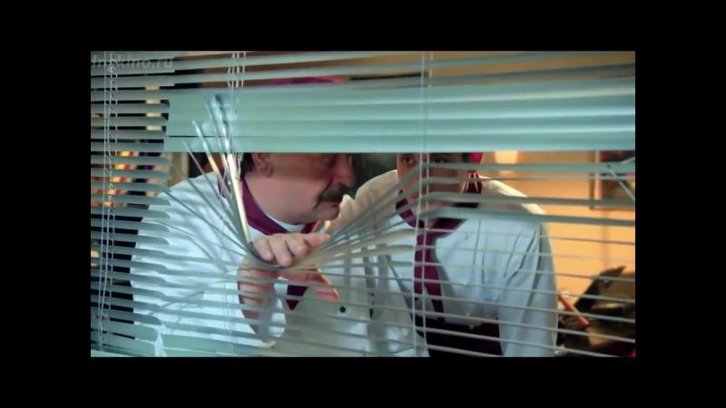 Трейлер сериала «Кухня» (2012).flv