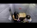 Пранк в лифте! Жестокие розыгрыши и приколы над людьми! Elevator Prank