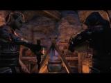 Трейлер The Elder Scrolls Online: Morrowind - Ассасины и Великие Дома Морровинда