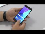 Обзор Samsung Galaxy J7 2017 #Mobus24