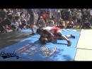 female Catch Wrestling