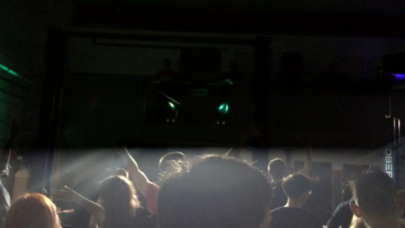 Rusty k Omsk Dancebox