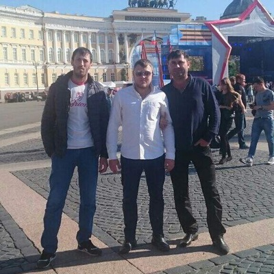 Kurban Magomedov