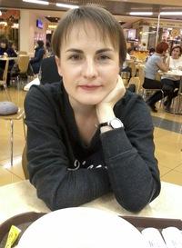 Юлия Бочек