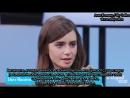 Шоу «People NOW» (250717) (Rus Sub)
