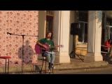 Владимир Гоголев День молодежи на Ральфе