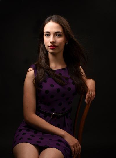 Надя Кириченко