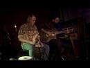 Jorgie Viento live in Al'kov Studio