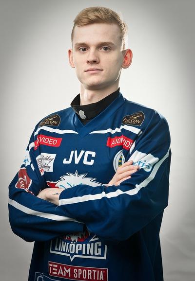 Михаил Малашин