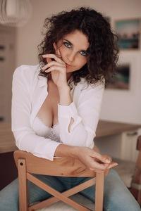 Мария Никифорова