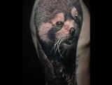 Идеи татуировок ( el_mori )