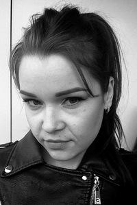 Екатерина Павлушина