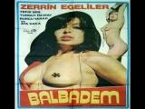 Bal Badem -Çetin Inanç (1979)  Zerrin Egeliler, Yilmaz Kurt, Tevfik Sen