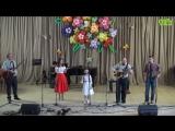 Ника - Николь Двинянина на мини-фестивале «Первый снег». Видеостудия