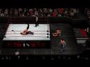 WWE 2k17 Attitude Aj Styles\Seth Rollins vs British Bulldog\Brian Pillman