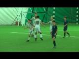 Товарищеская игра Краснодар 2004 - Ессентуки 2003 обзор 04.01.17