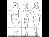 Как правильно снять мерки для пошива одежды