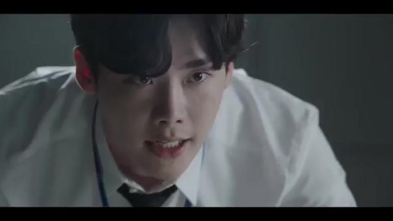 [Teaser 3] While You Were Sleeping Lee Jong Suk/Ли Чон Сок
