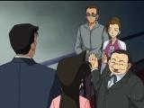 El Detectiu Conan - 415 - Lesperit que apareix el dia de la mort de Buda (El cas)