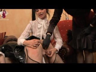 Carmen Rivera -   Sissy slave