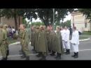 День независимости в Хойниках