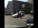 Уходил от погони на угнанном авто , на Закруткина поймали подозреваемого в накркоторговле.