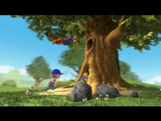 Theme Song - My Friends Tigger Pooh - Disney Junior