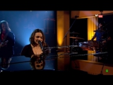 Norah Jones - Flipside / Carry On / Dont Be Denied (Later...with Jools Holland - sep 27, 2016)