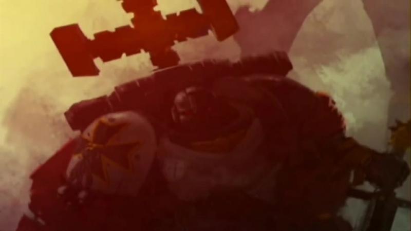 Black Templars, The Emperors Eternal Crusaders