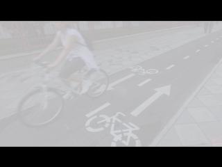 Выборжане голосуют за велодорожки