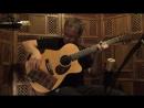 Trevor Gordon Hall - Kalimbatar - (Guitar Kalimba)