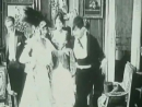 Maurice Chevalier et Mistinguett - Une soirée mondaine (Extrait de film, 1917)