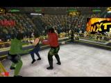 Человек-Паук и Росомаха против Халка и Красного Халка